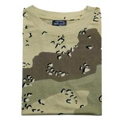 Tee-shirt Désert petit cailloux