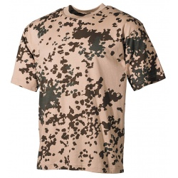 Tee-shirt Tropen Tarn