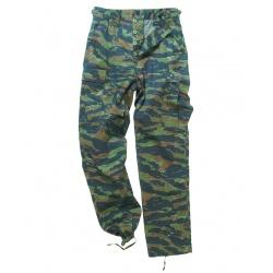 Pantalon BDU Tiger Stripe