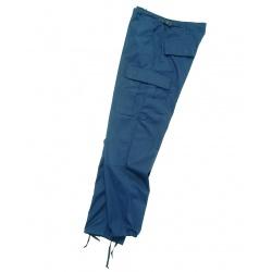Pantalon BDU R/S Bleu Marine
