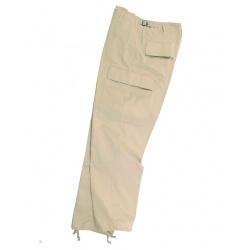 Pantalon BDU R/S Beige