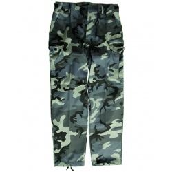 "Pantalon BDU Dark Cam ""Ranger"""