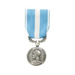 Médaille ordonnance Outre Mer