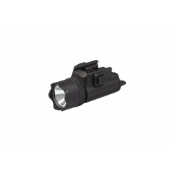 Lampe tactical super xenon