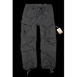 Pantalon Airborn Anthracite