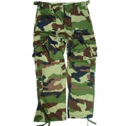 Pantalon guerilla Cam CE MILTEC
