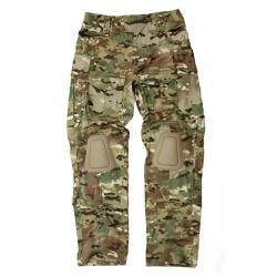 "Pantalon Warrior ""multicam"""