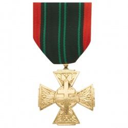 Médaille ordonnance Combattant volontaire Résistance