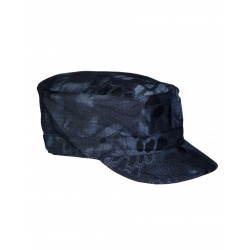 Casquette type US MANDRA Night Ripstop