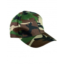 Casquette base-ball Woodland