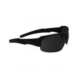 Lunette SWISS EYE ARMORED Noire