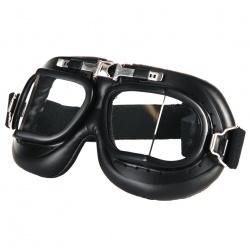 Masque Aviateur Noire