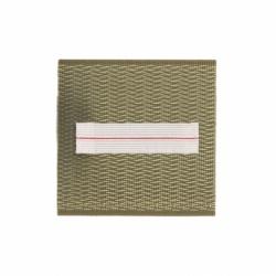 Galon militaire ADT Haute visibilité Adjudant