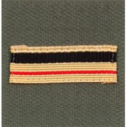Galon militaire ADT Haute visibilité Major