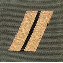 Galon militaire ADT Haute visibilité Sergent