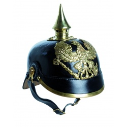 Casque à pointe Prussien REPRODUCTION
