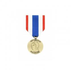 Médaille ordonnance Protection militaire du territoire