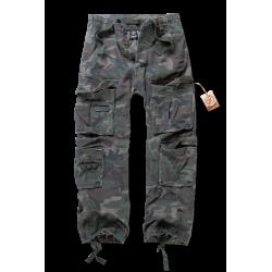 Pantalon Airborn Woodland