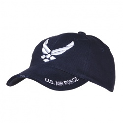 "Casquette base-ball ""US AIRFORCE"""