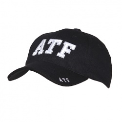 "Casquette base-ball ""ATF"""