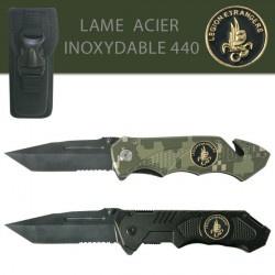 Couteau LEGION