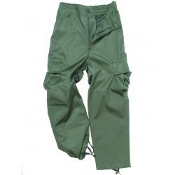 Pantalon BDU enfant UNI