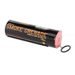 Fumigène à goupille BLANC