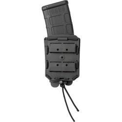 Porte chargeur BUNGY simple M4 Noir - VEGA HOLSTER