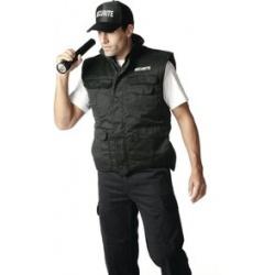 Gilet reporter sécurité