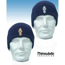 Bonnet brodé gendarmerie