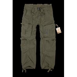Pantalon airborn kaki