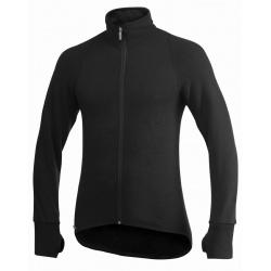 Full zip jacket 400g Wool
