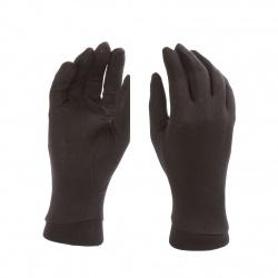 Sous gant en soie