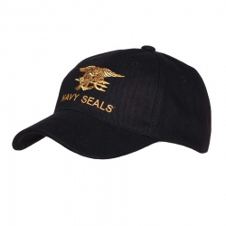 Casquette base-ball NAVY SEALS