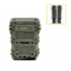 Porte chargeur simple M4 - S&T - Kaki