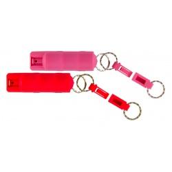 Porte clé spray de défense
