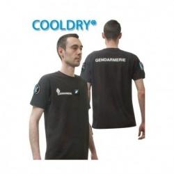 Tee-Shirt Gendarmerie COOLDRY