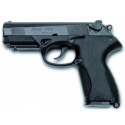 PK4 noir 9mm PA