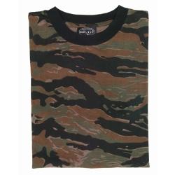 Tee-shirt Tiger Strip