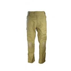 Pantalon Warrior TAN