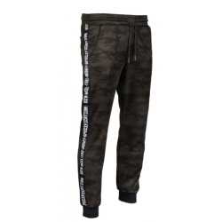 Pantalon de sport Cam Kaki