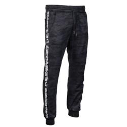 Pantalon de sport Cam Noir
