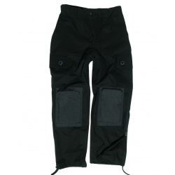 Pantalon guerilla Noir MILTEC