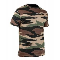 T-shirt CAM CE - respirant
