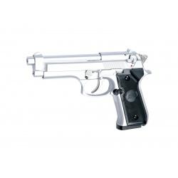 M92F Silver - ASG