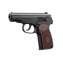 Pistolet BORNER PM-X 4.5mm bbs