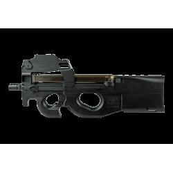 FN P90 Red dot Noir
