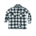 Chemises et sous pulls