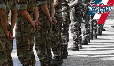 Vetements & equipements Militaires